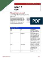 Cbf 01 Guide