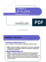 fundamentals of flipflops
