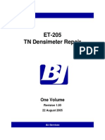 ET205 Densimeter Repair (1)