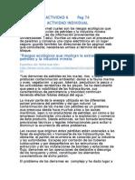 Actv.6 Extracción Petrolera y Minera Pág.74