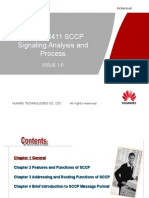 OWG003411 SCCP Signaling Analysis and Process ISSUE1.0.ppt