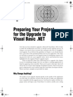 Visual Basic 6 to .Net Migration