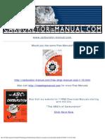 Bosch KE Jetronic OCR