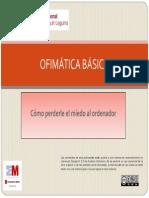 Tutorial Ofim-tica y Uso Del Rat-n