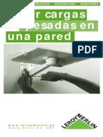 Como fijar cargas pesadas en una pared.pdf