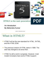 Html5 Introduction 101118032022 Phpapp02