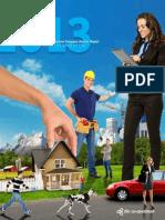 2013 CGIC Annual Report