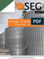 Áreas Classificadas - Poeiras Inflamáveis - Infoseg39