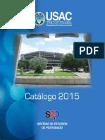 Catalogo Sep 2015