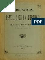 Historia Del Are Vo 00 Pazu