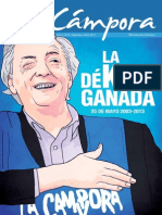 Revista La Cámpora 8