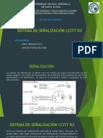 Sistema de Señalización Ccitt r2