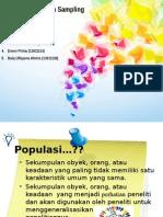 Teknik Sampling Presentasi.pptx