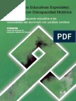 La Educacion Inclusiva y Las Necesidades Educativas Especiales Ccesa007