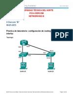 2. F FloresEdison Router InterVLAN