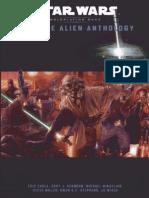Antología Alienígena Definitiva