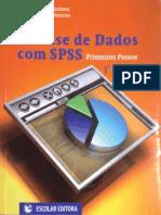 Livro - Análise de Dados Com SPSS