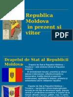 Republica Moldova Prezent Si Viitor