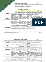 Informacion del Intructivo Evaluativo del Proyecto Final.doc