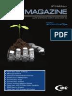 Magazine AWR IMS 3
