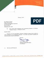 CTC CPNI Certification2.pdf