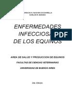 Enferm Infecc de Los Equinos-101012