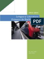 Libro de Texto Lengua y Literatura 6c2ba Medio 1c2ba