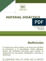 Material Didáctico