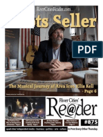 River Cities' Reader - Issue 875 - February 5, 2015