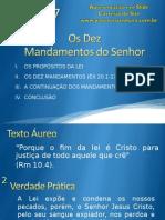 licao-7-os-dez-mandamentos-16-02-2014