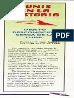 Ovnis en La Historia 1969.08.25 Rum - R-080 Nº045 - Reporte Ovni