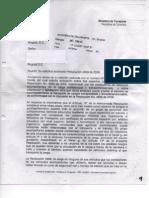 Respuesta Resolucion 4959 Del 2006 Mintransporte