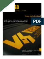 Catalogo Soluciones Informáticas de VASESA