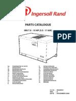 IRN 7.5 - 15 HP (5.5 - 11 kW)