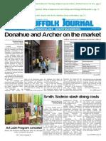The Suffolk Journal 2/4/2015