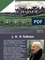 Hobbit Ppt
