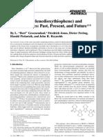 Poly(3,4 Ethylenedioxythiophene) And