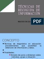 TÉCNICAS_DIAGNÓSTICO_EDUCACIÓN