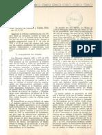 Primera Parte - Informe Presentado Por El Señor Alberto Bayon Jefe de La Oficina de Control de Cambios y Exportaciones Año 1936
