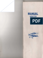Manual Cessna 172 -Skyhawk