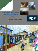 Morrison + CoA Photovoice Research