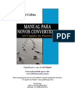 O Cajado do Pastor - Manual para novos convertidos - Paul Collins.pdf