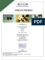 Logic Spice Company Profile