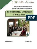 Estrategia de Innovación Hacia La Competitividad en La Cafeticultura
