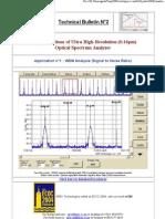 Technical Bulletin N°2 - APEX Technologies