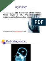 Tema 1 Radiodiagnóstico I