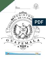 manuales registro de la propiedad Guatemala