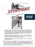 Rushco Robbery (TLS)