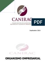BENEFICIOS CANIRAC