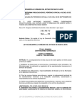 Ley de Desarrollo Urbano Del Estado de Nuevo Leon